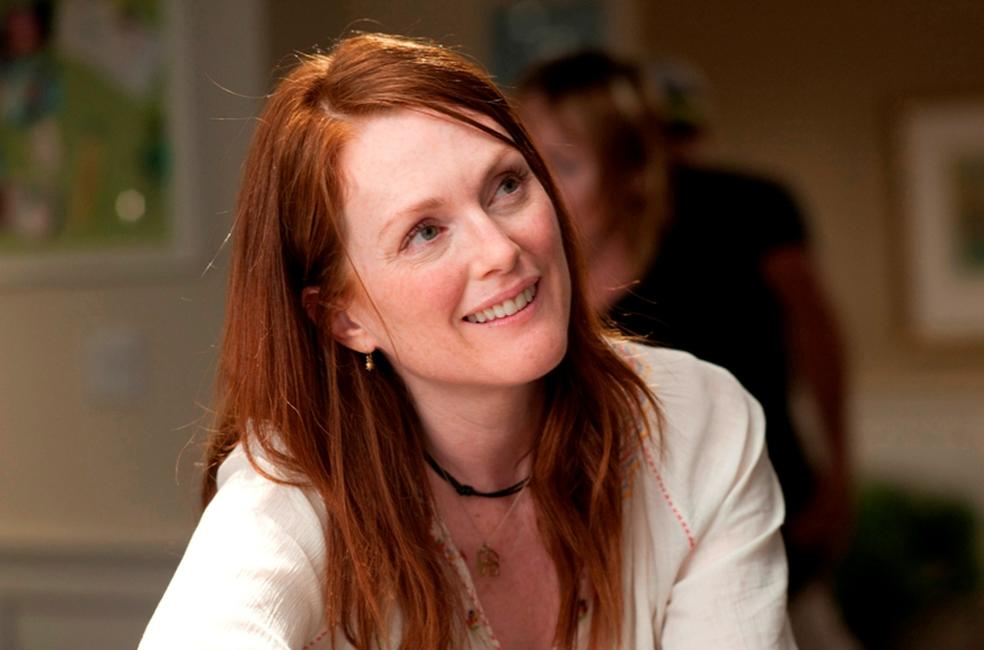 Julianne Moore as Jules in